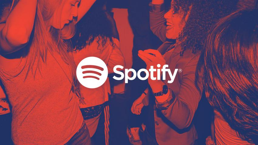 Spotify plágio
