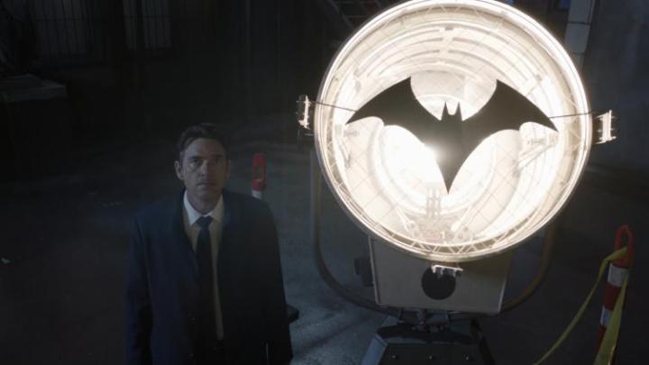 Batwoman temporada 2
