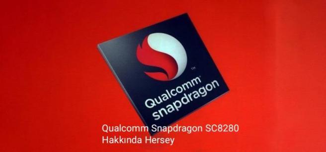 Qualcomm SC8280