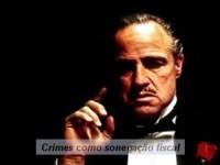 Operação Godfather – Receita Federal e Polícia Federal investigam fraude milionária contra o sistema financeiro