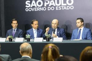 Governador João Doria muda ICMS para incentivar agroindústria