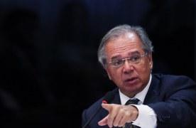Ministro da Economia entrega proposta de reforma tributária ao Congresso nesta terça