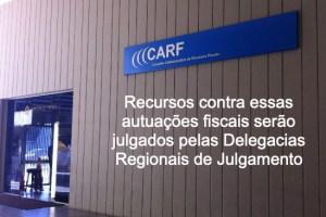 Ministério da Economia barra discussões de até 60 salários mínimos no Carf