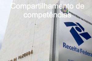 Portaria 4804 dispõe sobre compartilhamento de competências entre Delegacia de Maiores Contribuintes