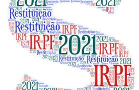 Consulta ao lote residual de restituição do IRPF de Fev/2021 será aberta nesta terça-feira 23/02