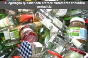 É inconstitucional regra que veda a apuração de créditos de PIS/Cofins na aquisição de insumos recicláveis
