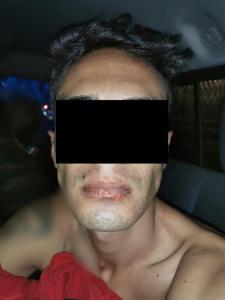 Policía de Guadalajara frustra robo y detiene a tres sujetos