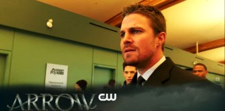 arrow rusia oliver