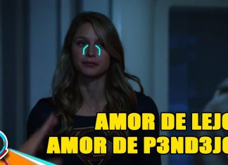 SUPERGIRL 3X07 - WAKE UP - EL DESPERTAR - En vivo