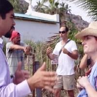 #VÍDEO - ¡Ha sido detenido John Moreno por el caso Kings of cabo!