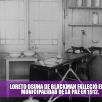 TERROR: La historia de la familia Blackman Osuna #VÍDEO