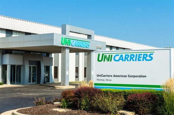 UniCarriers-America