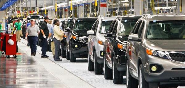 Mexico necesita tecnicos automotrices