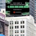Un estudio revela que responsables de TI consideran deuda técnica como una de las mayores amenazas para la innovación