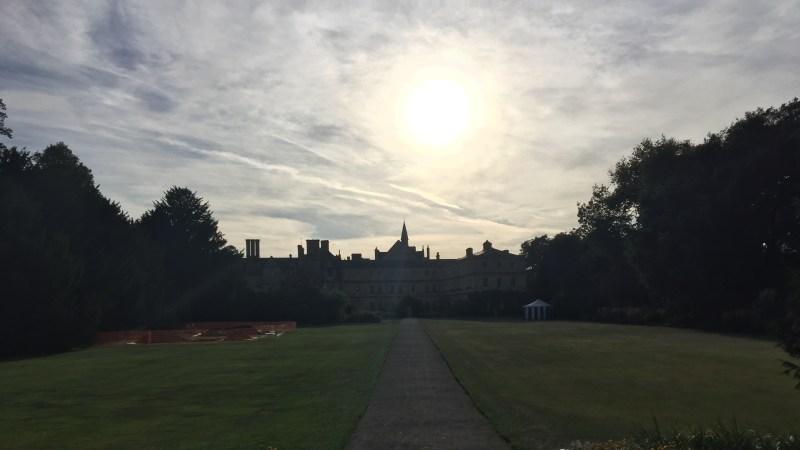 Oxford, Inglaterra… Belleza y misterio