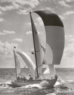 1958 - FINISTERRE
