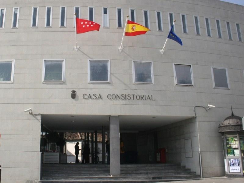 Ayuntamiento de Parla
