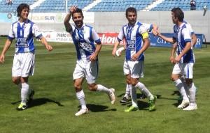 El CD Leganés tendrá que ganar el domingo 22 de junio para subir a segunda división