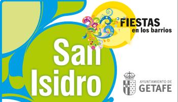 Fiestas barrio San Isidro 2014