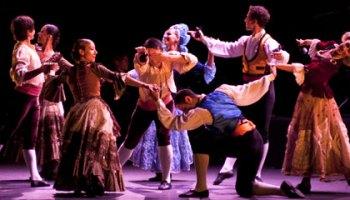 ballet en Getafe