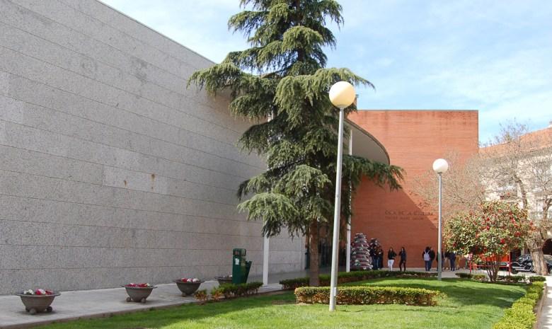 Escuela Municipal de Cine de Parla