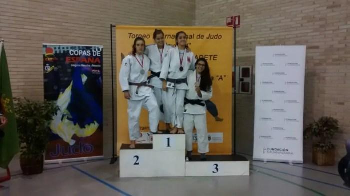 Club de Judo Carlos Arroyo de Alcorcón