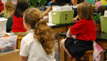 Madrid incrementa las aulas TGD