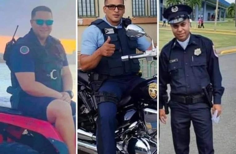 Alcalde de Mayagüez decreta duelo por muerte de Policías en Carolina