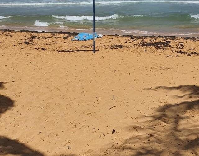 Identifican hombre que falleció ahogado en Luquillo