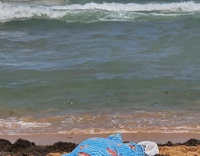 Hombre muere ahogado en playa de Luquillo