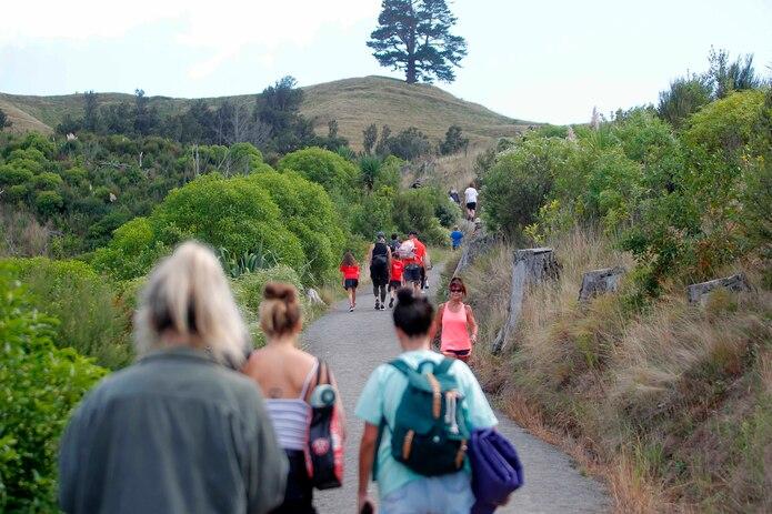 Más temblores en Nueva Zelanda