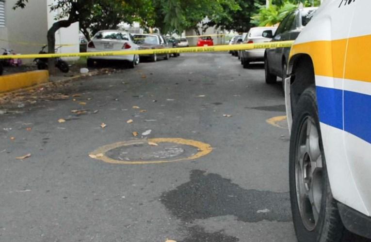 Bomberos hallan el cuerpo calcinado de un hombre en el interior de un vehículo incendiado en Juana Díaz