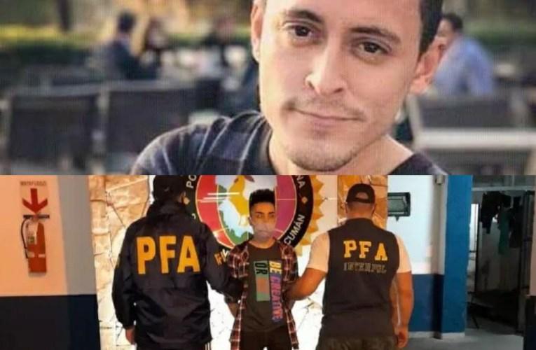 Arrestan en Argentina al presunto autor del asesinato de un puertorriqueño ocurrido en España en 2018.