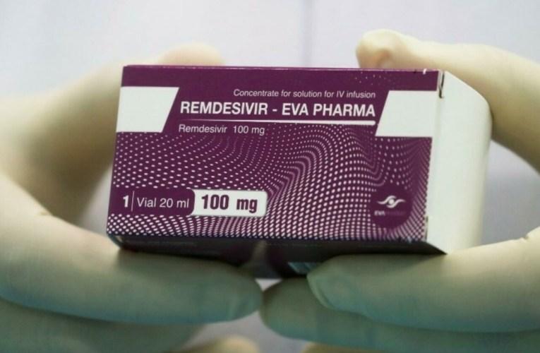 Tres medicamentos podrían reducir riesgo de muerte por Covid: OMS