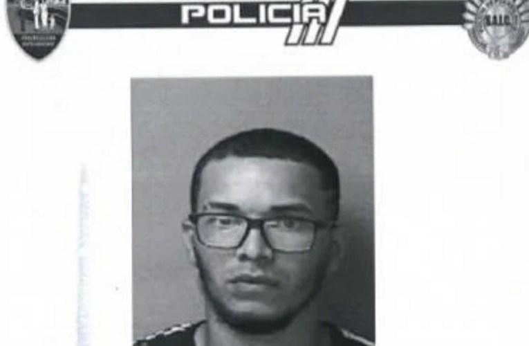 Arrestan a uno de los más buscados en el área de Carolina