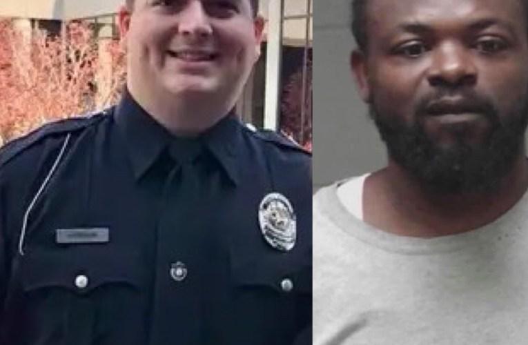 Asesinan un Policía en su primer día de trabajo en Georgia