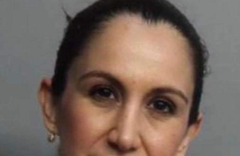 Maestra arrestada en Miami por tener relaciones sexuales con estudiante de 14 años está embarazada