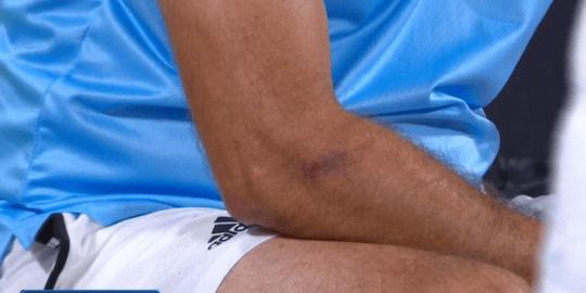 El Momento De Locura De Tsitsipas Golpeando A Su Padre Mundo Tennis Mundo Tennis