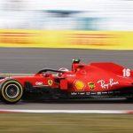 Chicas En La Pista De 20 A 8 Chicas Para Sonar Con Un Volante De Ferrari Noticia Sport