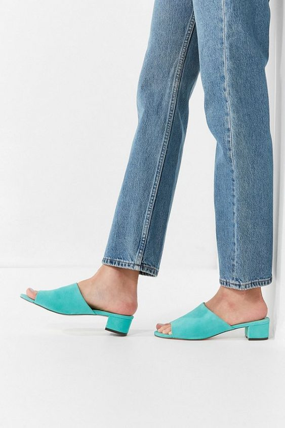 Urban Outfitters (urbanoutfitters.com - 39 euros)