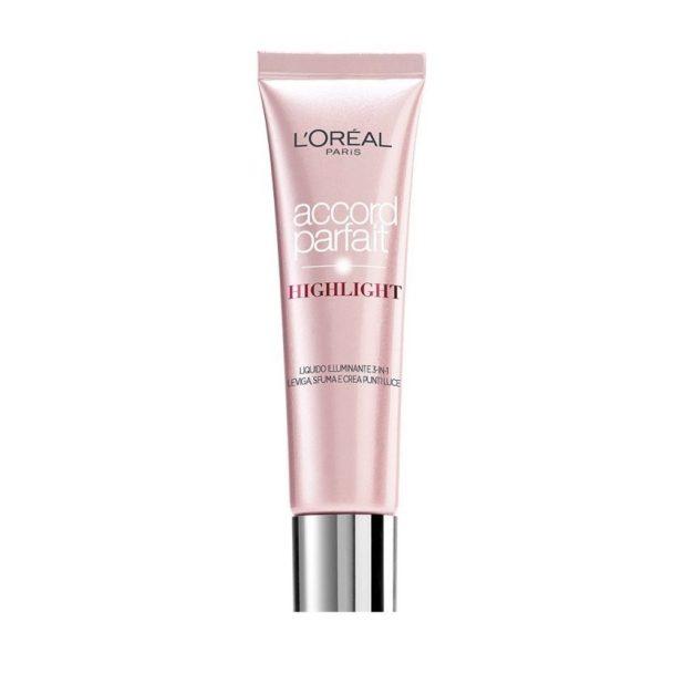 L'Oréal Accord Parfait highlight (amazon.it - 9,85 €)