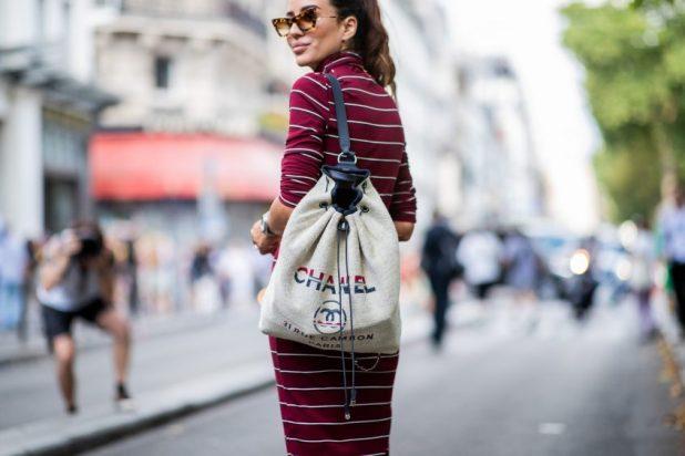 Street Style: Día cuatro - Alta costura Otoño Invierno 2018/2019