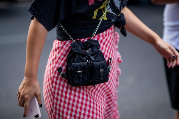 Street Style: 17 de junio - Milan Fashion Week para hombres Primavera / Verano 2019