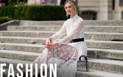 Tendencias: ¡todos los vestidos blancos más hermosos para el verano de 2018!