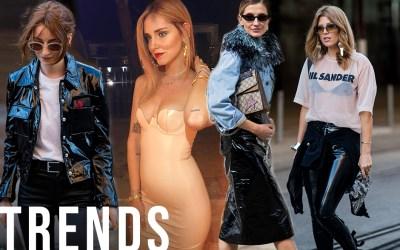 Tendencias: ¡el estilo fetiche ha vuelto!