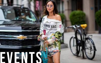 Semana de la moda de Nueva York: 8 ideas de estilo callejero para el otoño