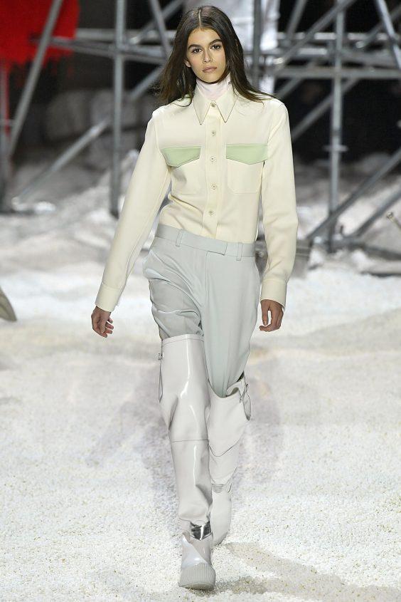 Calvin Klein FW 2018