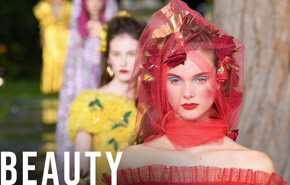 Belleza: las mejores tendencias de maquillaje en Nueva York y la Semana de la Moda de Londres