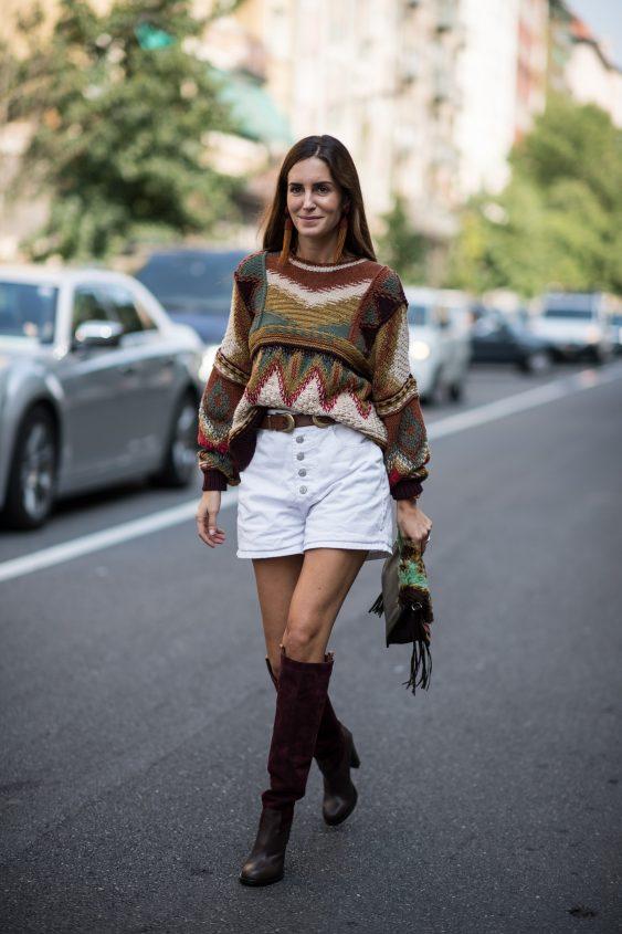 Street Style: 21 de septiembre - Semana de la Moda de Milán Primavera / Verano 2019