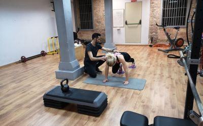 ¿Diferencia entre gimnasio o centro de fitness y Wellfit?
